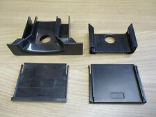 Set Adapterteile MP3 Player Audi A3 8P A4 B7 TT 8J I Pod schwarz 8P0868003A 6PS
