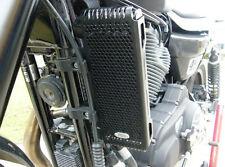HARLEY DAVIDSON XR 1200 Scambiatore Scambiatore copertura radiatore coperchio griglia di protezione