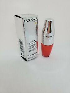 NIB Lancome Juicy Shaker Pigment Infused Bi-Phase Lip Oil in 352 Wonder Melon