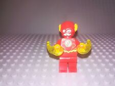 lego DC Comics-  Super Heroes- The Flash -  from set - 76098