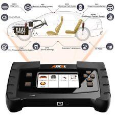 FX4000 All System Automotive OBD2 Scanner Car Code Reader Vehicle OBDII Diagnost