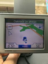 Garmin NUVI 360 GPS Navigation Device