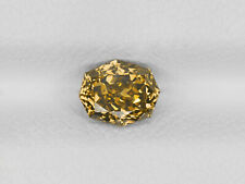 IGI Certified SOUTH AFRICA Fancy Color Diamond 0.70 Cts Natural Untreated