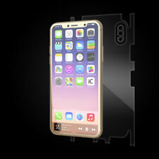 Ultimate Shield Apple iPhone X BACK + SIDES SHIELD Invisible Protector