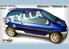 Spoiler REAR ROOF Renault Twingo I 1 Wing Accessories