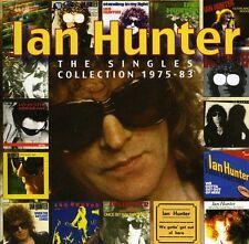 Ian Hunter - Singles Collection 1975 - 1983 [New CD] UK - Import