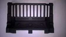 fireplace front bars grill fret fire front