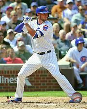 KRIS BRYANT – CHICAGO CUBS MLB LICENSED 8x10 ACTION PHOTO