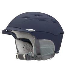 Smith Optics Valence Snow Sports Helmet (Matte/Midnight / Womens / Large Size)
