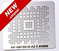 Stencil for  NF-G6150-N-A2 NF-G6100-N-A2 6150 6100 Template