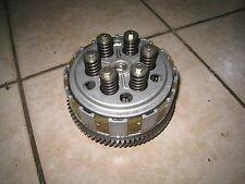GS 500 F BK 04-08 Kupplung Kupplungskorb Motor * 23451 KM * clutch basket engine