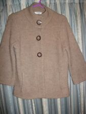 Lovely Knitted Jacket Size 12 Autograph