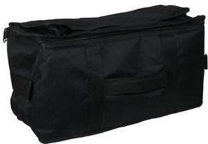 Viking BONGOS BAG. Deluxe carry/gig soft case for regular sized BONGO DRUMS.