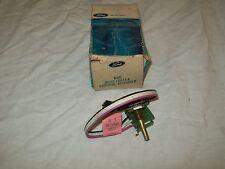 NOS D2OZ-1891972 FORD GRAN TORINO RADIO VOLUME SPEAKER CONTROL REAR SEAT