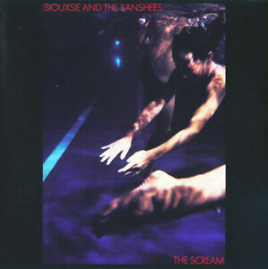 SIOUXSIE AND THE BANSHEES THE SCREAM POLYDOR RECORDS VINYLE NEUF NEW VINYL LP