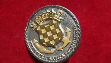 Croatia navy badge Croatian army