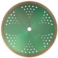 Diamant-Trennscheibe Diamantscheibe Ø 230 mm GALA-MEISTER