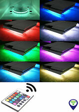 PS4 Ordinateur Portable Bloc-Notes RGB USB Led Design