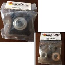 GREAT PLANES Issue De Agostini Swashplate Set Washers Collar Bearing