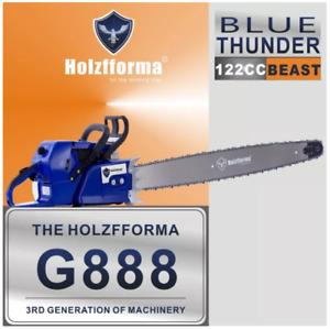 Farmertec Holzfforma G888 Power Head Compatible With MS880 088 122cc Chainsaw