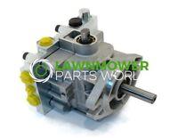 New Hydro Gear Pump 103-2766, 1-603841, 603841 for Exmark Lazer-Z Laser Z  ZTR