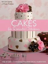 Cakes for Romantic Occasions, Clee-Cadman, May, Good Book