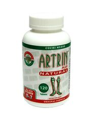 Pain Relief (Artrin® Plus D-3  Formulated for Arthritis and other conditions )