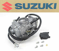 New Genuine Suzuki Carburetor 98 99 LTF500 F 500 Quadrunner Carb #X136
