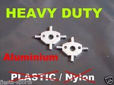 Jaguar  headlight washer X-Type S-Type cover cruciform (1x PAIR)