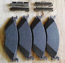 GENUINE FORD SHOE & LINING KIT  F81Z-2001-CA Disc Brake Pad