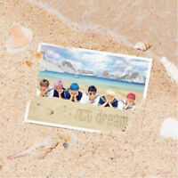 NCT Dream [We Young] 1st Mini Album CD+Photobook+PhotoCard+Booklet