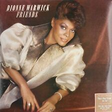 Disques vinyles Dionne Warwick LP