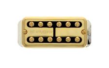 Tv Jones Ray Butts Ful-Fidelity Filter'Tron Paf Gold Bridge Guitar Pickup