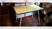 Formica Fixed Kitchen & Dining Tables