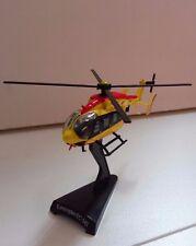 Eurocopter EC 145 Sécurité Civile 1/90 Pompiers Neuf Boite d'origine Port Groupé