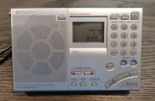 VINTAGE Sony ICF-SW7600GR AM/FM Shortwave World Band Receiver EVC
