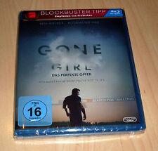 Blu-Ray Disc - Gone Girl - Das perfekte Opfer - Ben Affleck - Neu OVP