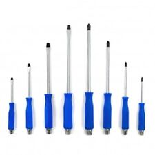 8PC HAMMER HEAD SCREWDRIVER SET WITH MAGNETIC TIPS