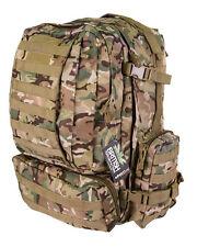 New Kombat BTP / MTP Match 60 Litre Viking Patrol Rucksack 3 Day Assault Pack