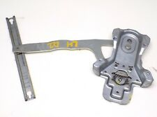 94-99 Land Rover Discovery Series I LEFT DRIVER REAR Power Window Regulator