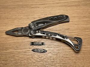 Leatherman Skeletool Multi-tool Excellent
