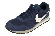 Nike Md Runner Mens Trainers 749794 410 Sneakers Shoes