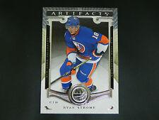 2015-16 UD Artifacts Base Card #61 Ryan Strome New York Islanders