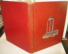 """BEAU MANUSCRIT """"VOYAGE EN GRECE EN 1959"""" ATHENES PHOTOGRAPHIES ARCHEOLOGIE"""