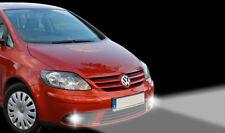 LED Tagfahrlicht + LED Nebelscheinwerfer VW Golf V 5 PLUS 05-09 DRL TFL Licht
