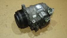 BMW 5 SERIES E60 / E61 2.0 DIESEL N47D20 A/C AIR CON COMPRESSOR PUMP 22527010