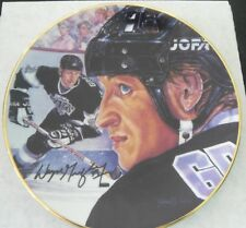 "Gartlan ""The Great One"" 99 Wayne Gretzky Plate #205 Michael J.Taylor"