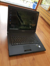 Samsung NP-R70 Laptop Notebook Computer Windows 10 Schwarz 4 GB Ram DVD Laufwerk