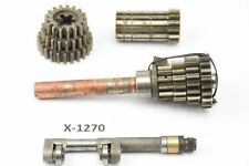 Zündapp Bella R 150 Bj.1954 - Gear shafts pinion