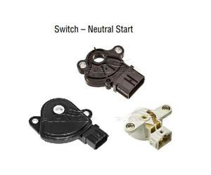 Fuelmiser Neutral Start Switch FNS036 fits Mazda MPV 2.5 V6 (LW)